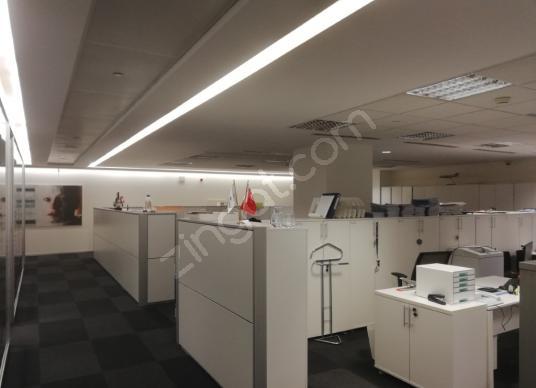 Beşiktaş şehir manzaralı kiralık recidence ofis katı