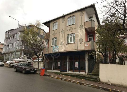 Bölge'den Darıca'da Cadde üzeri Kelepir Dükkan