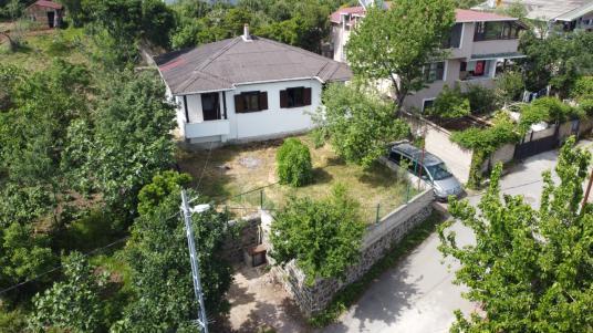 Beykoz Riva Mahallesi'nde 525m² Müstakil Satılık Süper Ev - Site İçi Görünüm