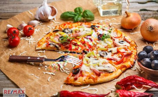 DİKİLİTAŞ MERKEZ'DE DEVREN FRANCHİSE KURUMSAL FAST FOOD - undefined
