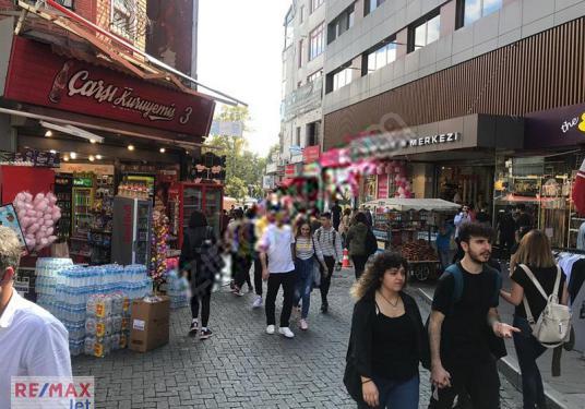 BEŞİKTAŞ ÇARŞI İÇİNDE DEVİRLİ 250 M2 RESTAURANT-CAFE-BÜFE - Sokak Cadde Görünümü