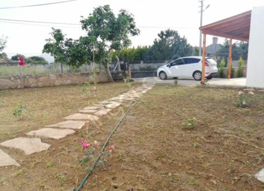 Kiralık Yazlık apart ev Bahçeli ..