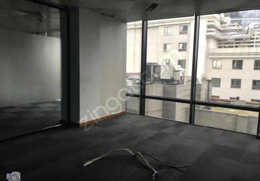 Beşiktaş Levent Apa Giz Plaza Lüks Kiralık Tam Kat Ofis - Salon