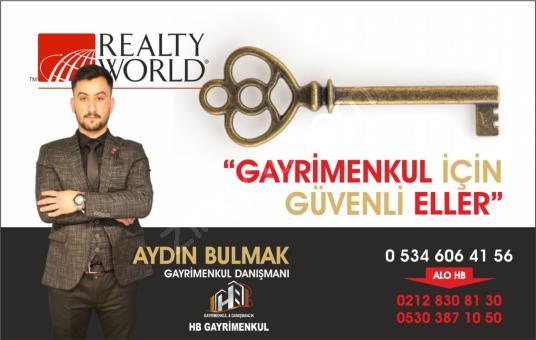 ESENKENT ÖZYURTLAR NLİVE'DA SATILIK 2+1 105m2 daire - Logo