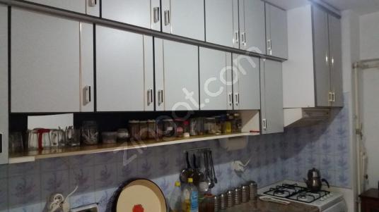BERCAN EMLAK'TAN ULUCAMİİ CİVARI SATILIK 3+1 SIFIR DAİRE - Mutfak