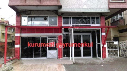 Erenler Erenler'de Kiralık Gıda Üretim Tesisi fırın market pide - Dış Cephe
