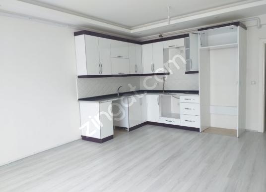 Z Emlak satılık 2+1 SIFIR dogalgazlı asansörlü daire - Mutfak
