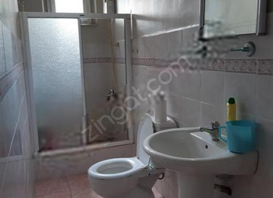 BEYKOZDA SATIŞ REKORU, YEŞILLE MAVININ BIRLESTIGI KÖŞK SATILIKTI - Tuvalet