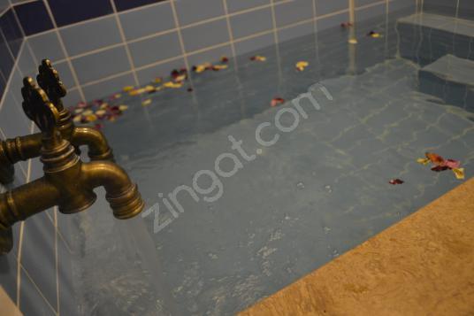 62 square meters Timeshares For Rent in Afyonkarahisar Merkez, Afyonkarahisar - Tuvalet