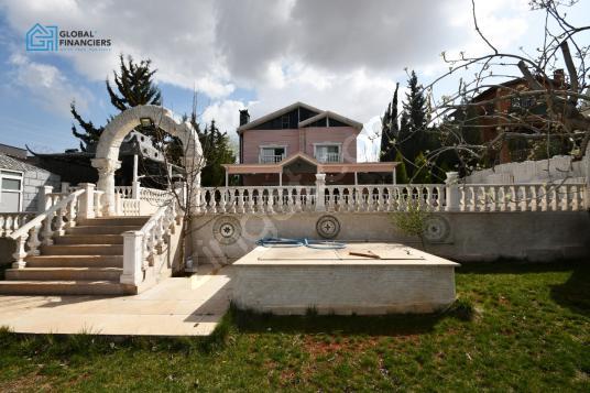 GF Zeugma'dan Serince'de 3.000 m2 Lüks Villa % 0.74 Krediyle