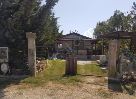 ELBASAN'DA MÜSTAKİL TEK TAPU 3 DÖNÜM BAHÇE İÇİNDE 2 TANE HAZIREV - Bahçe