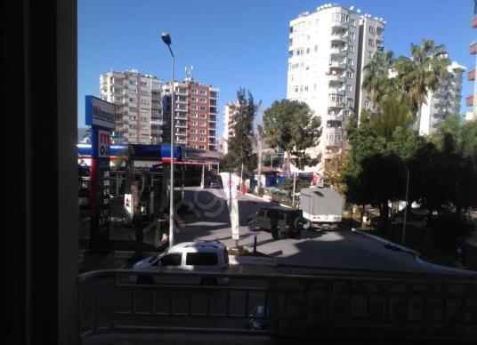 Piri reis mah Silifke caddesi üzeri 3+1 155 m2 satılık daire - Site İçi Görünüm