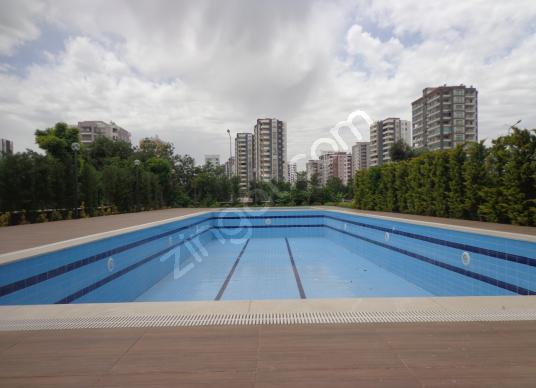 KONAK'TAN Gürselpaşa'da Sıfır 6+1 Site İçi Lüks Apart Dubleks - Yüzme Havuzu