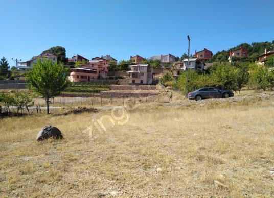 Pozantı Alpu'da Satılık Çok Amaçlı satılık arsa - Arsa