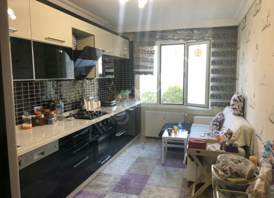 Atak Emlak Sinanoba'da körfez manzaralı satılık 3+1 daire - Mutfak