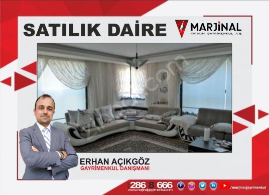 MUSTAFA KEMAL'DE 6+2 420M2 DUBLEKS DAİREMİZ SATILIKTIR. - Yatak Odası