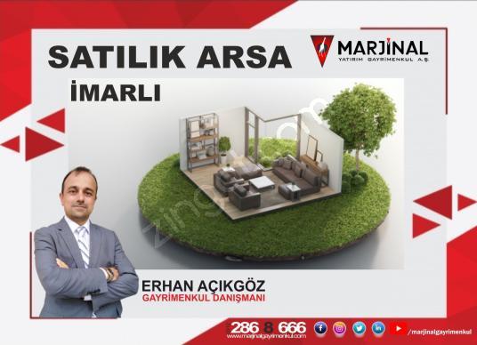 KUZEY ANKARA İKİNCİ ETAP YATIRIMLIK 529 M2 ARSA - Site İçi Görünüm