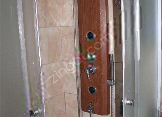 YÜZYIL'dan İÇİ LÜX YAPILI BALKONLU YÜKSEK GİRİŞ 2+1 80 m2 DAİRE - Banyo
