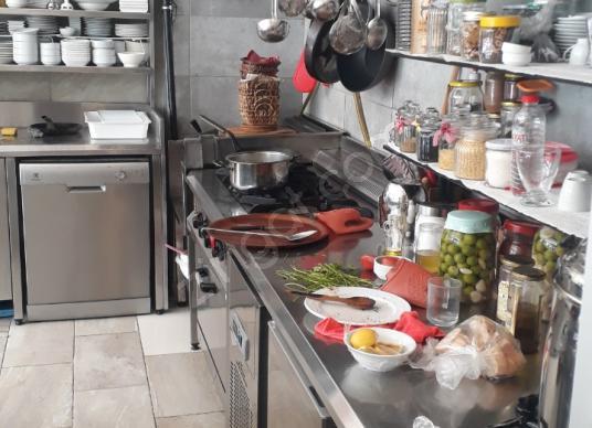 Kağıthane Dap  Vadi İçerisinde  Devren Restaurant Cafe