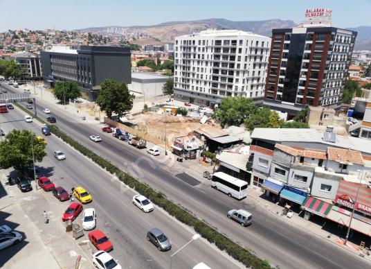 SATILIK KARŞIYAKA ANADOLU CADDESİNDE 3+1 DAİRE - Sokak Cadde Görünümü