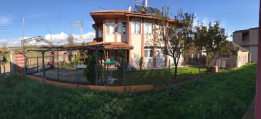 Sinop Merkez Kiraztepede  Satılık Villa