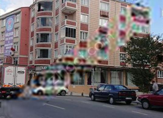 ARNAVUTKÖY MERKEZ 4+2 AYRI GİRİLİ - Sokak Cadde Görünümü