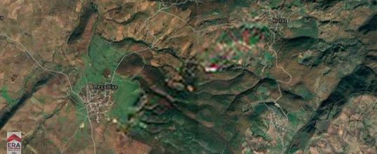 Alibey Köy'de 9100m2 Yatırımlık Arazi