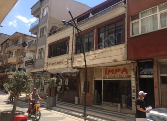 ÖZTÜRK EMLAK  Satılık Pide lahmacun /Cafe / Restoran / Çarşı mer