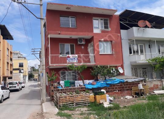Çiğli ahmetefenedide satılık 3 katlı bina KAT KARŞILIĞI VERİLİR