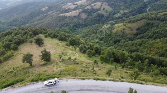 Yenice Karadoru Köyü'de Satılık Bahçe - Arsa