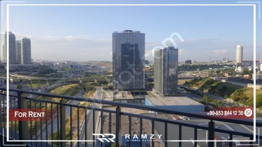 EXPRESS 24 SITE içinde. 2+1 kiralik daire شقة للإيجار في إسطنبول