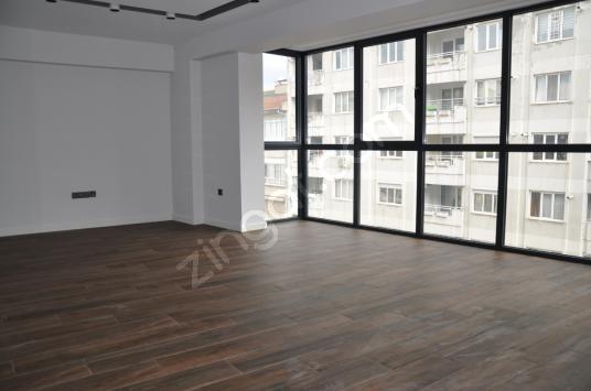 DENİZLİ'nin En Zarif ve Nezih Caddesi'nde Lüks Ofis katları - Salon