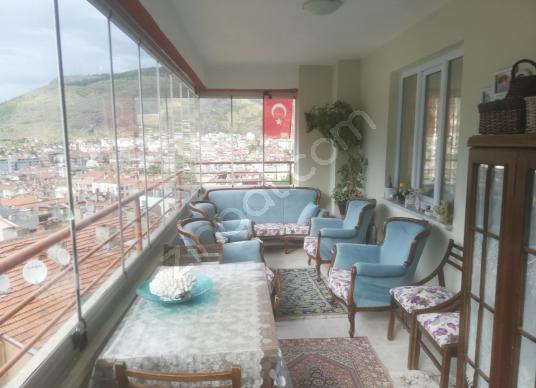 KÜÇÜKBEYBAĞI MAH. SATILIK 5+1 DUBLEKS - Balkon - Teras
