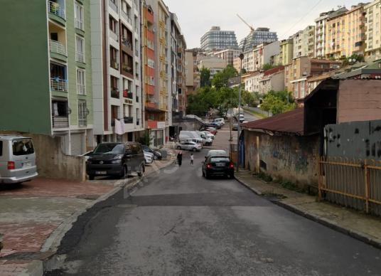 KAĞITHANE HAMİDİYE MAH. 2+1 SATILIK DAİRE - Sokak Cadde Görünümü