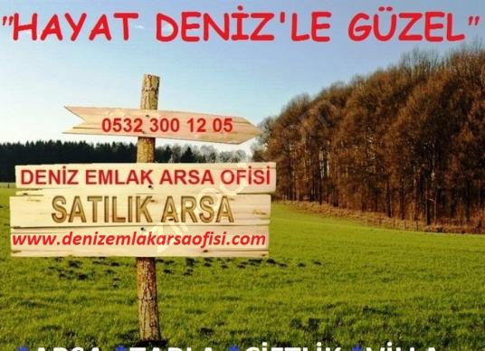 2516 square meters 5+1 bedrooms Summer House For Sale in Çatalca, İstanbul - Arsa