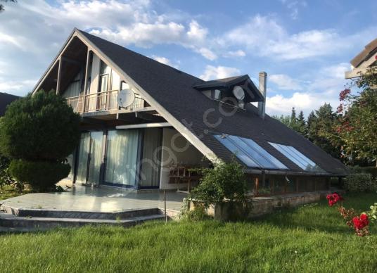 Silivri Çeltik'te Satılık Villa - Dış Cephe