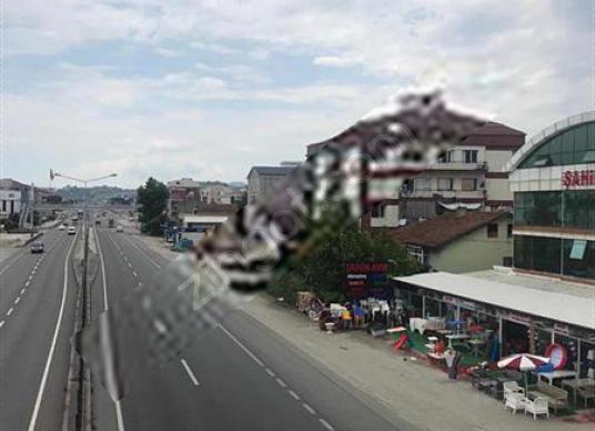 MİMAR İBRAHİM IRMAKLIDAN YALOVA ÇİFTLİKKÖYDE ANA YOLA CEPHE520m2 - Sokak Cadde Görünümü