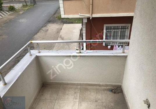 SULTANBEYLİ MİMARSİNAN MAH. 2+1 95 m2 İSKANLI - Banyo