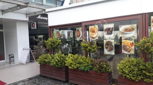 Kağıthane Dap  Vadi İçerisinde  Devren Restaurant Cafe - Bahçe