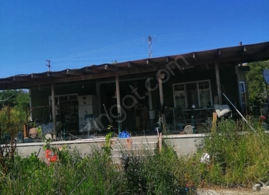 KAVAKLITEPE YOLUNDA ASFALT CEPHELİ 4317 M2 MİNİ  ÇİFTLİK - Açık Otopark