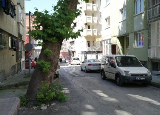 ÜÇ KATLI NET 195m2 SATILIK İŞ YERİ - Sokak Cadde Görünümü