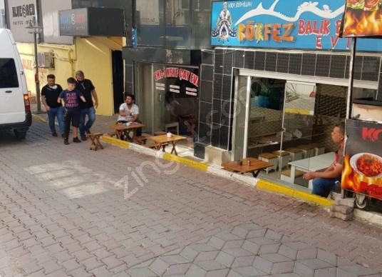 Yozgat Merkez Medrese'de Satılık Cafe / Restoran / Bar