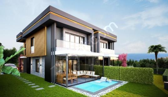 15 Temmuz'da Villa Yapımına Uygun a2 Arsa
