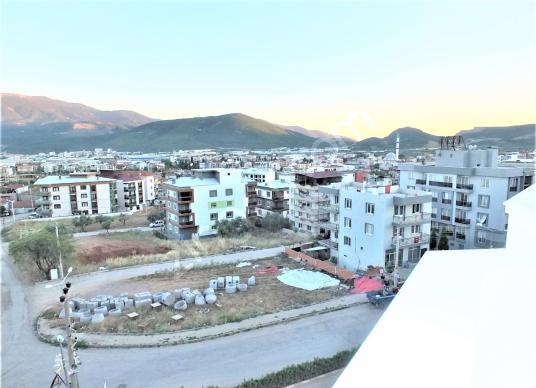 Turyap Bornova'dan Kemalpaşa Ulucak'ta 5+2 lüx dublex daire - Manzara