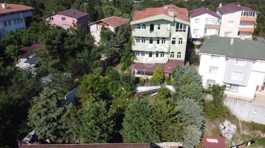 Beykoz Çavuşbaşı Demokrasi Caddesinde 960 m² Komple Kiralık Bina