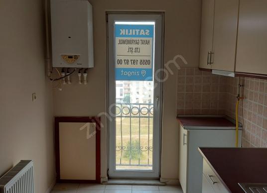 1.35 Uygun Tuzla Mimar Sinan'da Satılık 2+1 95 m2 Daire - Salon