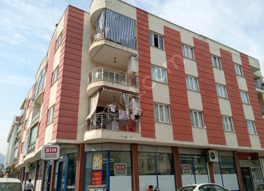 Aydın Merkez Girne Mahallesi Cadde Üstü Satılık Dublex