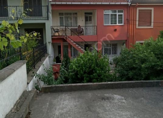 Beykoz Paşabahçe'de Satılık Müstakil Ev - Dış Cephe