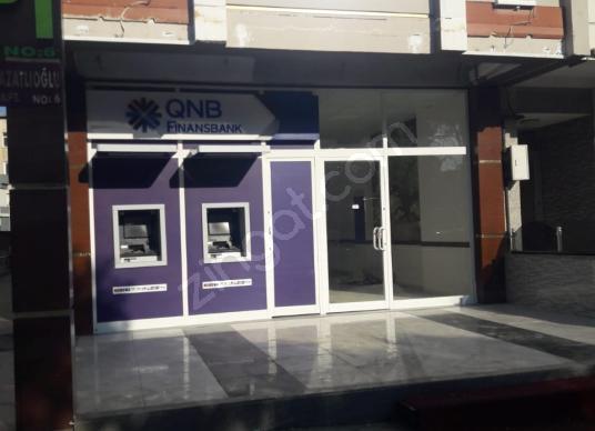 TURYAPDAN Tire Cumhuriyet'te Satılık Dükkan / Mağaza - Dış Cephe
