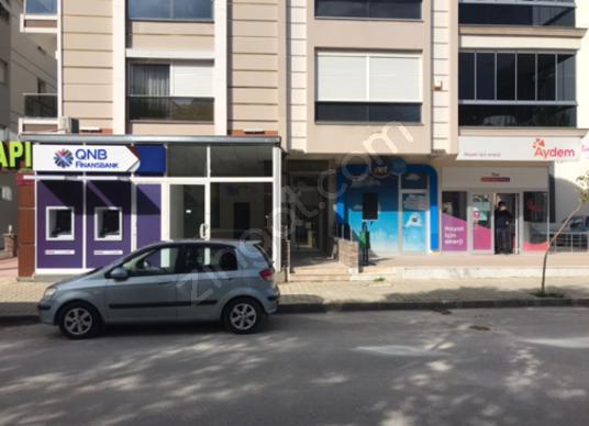Tire Cumhuriyet'te Satılık Dükkan / Mağaza